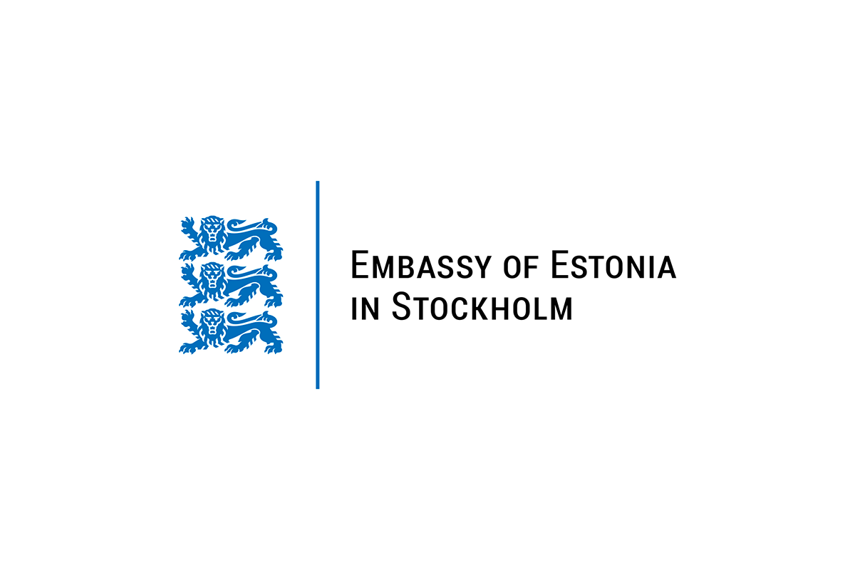 Embassy of Estonia in Stockholm